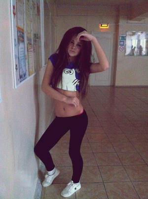 Dalia is looking for adult webcam chat