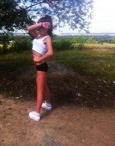 Azalee from North Carolina is looking for adult webcam chat
