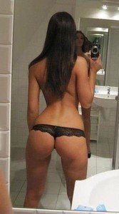 Looking for local cheaters? Take Juanita from Wenatchee, Washington home with you